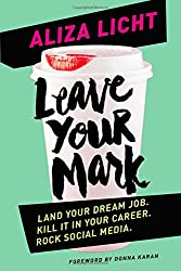 Leave your Mark by @DKNYPRGirl - Summer Reading List