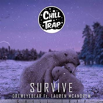 Survive (feat. Lauren McAndrew)