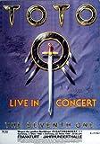 Toto - The Seventh One, Frankfurt 1988 »