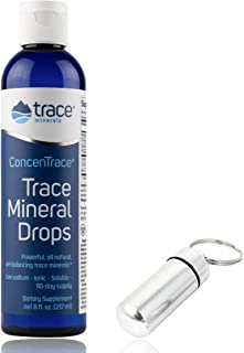 Best trace minerals mega mag Reviews