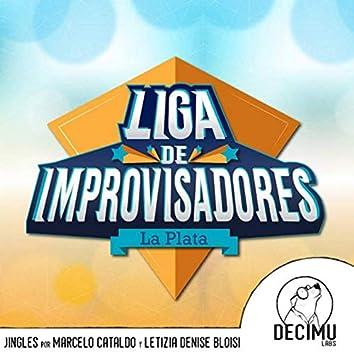 Liga De Improvisadores (2018)