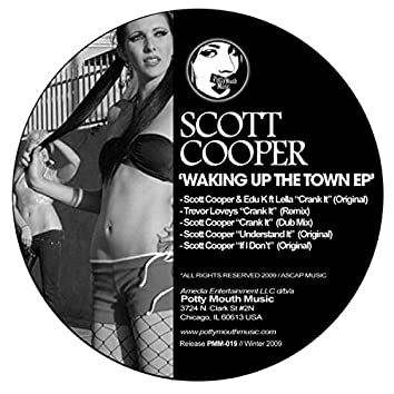 Waking Up The Town EP