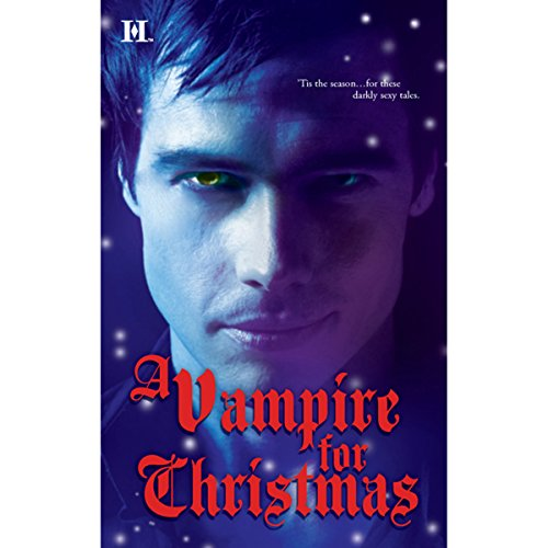 A Vampire for Christmas cover art