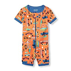 kids sleepwear childrens pajamas cute pajama sets toddler pajamas boys pjs girls pjs kids pajamas one piece pajamas short sleeve pajamas