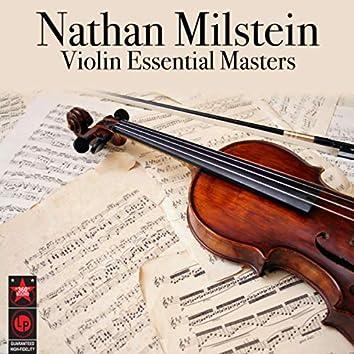 Violin Essential Masters