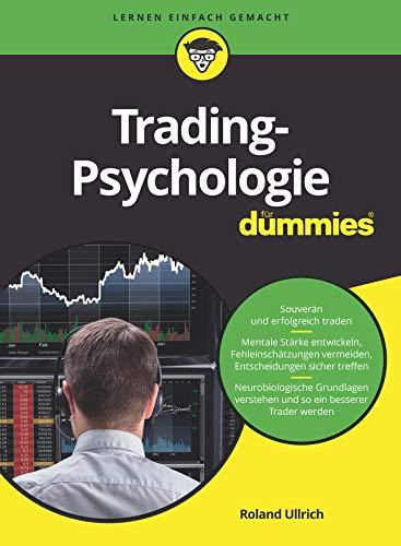 Trading-Psychologie für Dummies