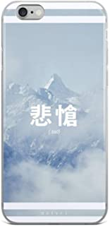 iPhone 6/6s Pure Clear Case Cases Cover Hey Dude can You Pass The Mountain (sa) Dew