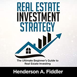 Real Estate Investment Strategy cover art