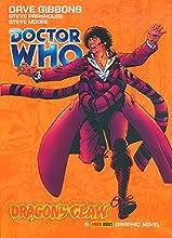 Doctor Who: Dragon