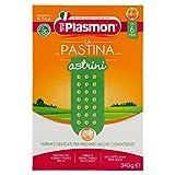Plasmon Alimento per l'Infanzia Astrini - 340 gr...