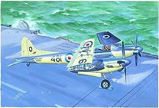 Trumpeter 1:48 - De Havilland Sea Hornet NF.21 by Trumpeter