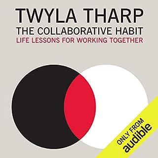 The Collaborative Habit audiobook cover art