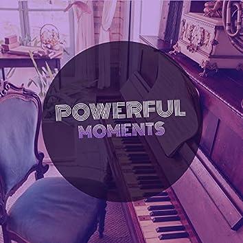 # 1 Album: Powerful Moments