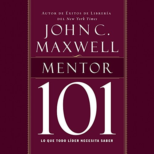 Mentor 101 [Mentoring 101] audiobook cover art