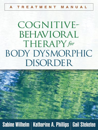 51 6EVWZQaL - Cognitive-Behavioral Therapy for Body Dysmorphic Disorder: A Treatment Manual