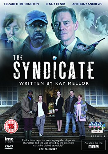 The Syndicate Series 3 - Lenny Henry, Elizabeth Berrington, Anthony Andrews - As Seen on BBC1 [DVD] [UK Import]
