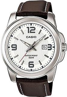 ساعة كاسيو MTP-1314L-7AV للرجال
