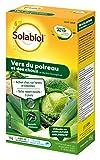 SOLABIOL SOPOIR15 Ver Du Poireau 15g | Action choc sur larves et chenilles | Pour toutes l...