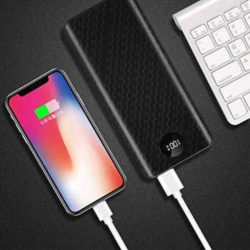 Powerbank Platine Aisumi DIY QC 3.0 Energienbank Fall Schnellladung 3.0 Externe Batterie 18650 Schnellladegerät Box Shell Kit Zubehör
