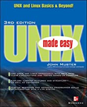 Best unix made easy Reviews