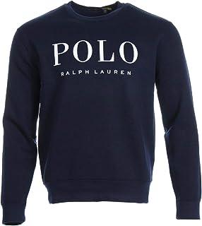Ralph Lauren Men's polyester sweatshirt