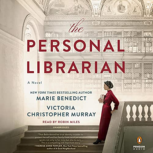 The-Personal-Librarian