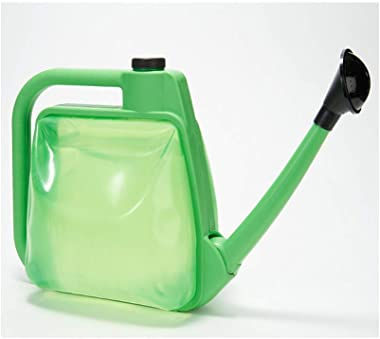 Ultimate Innovations Collapsible Space Saving Watering Can (Green)
