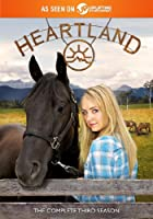 Heartland: Complete Third Season/ [DVD] [Import]