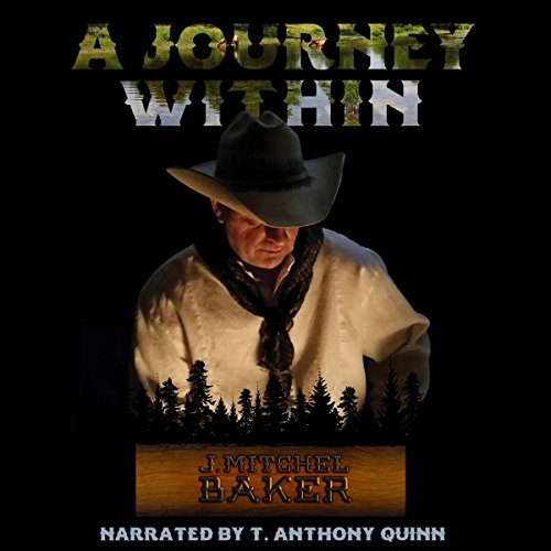 A Journey Within audiobook cover art