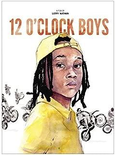 12 O'Clock Boys by Oscilloscope Laboratories