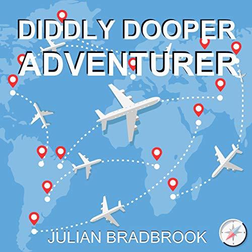 Diddly Dooper Adventurer cover art