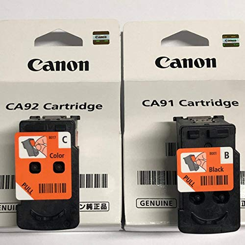 KIT Cabeças De Impressão Original Canon (PRETO+ COLOR) G3100, G4100