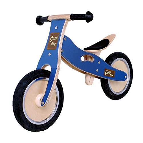 Equilibrio Bicicleta Entrenamiento deportivo para niños Taxi Bicicleta Sin pedales Freno de...