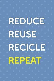 10 Mejor Recicle Reduce Reuse de 2020 – Mejor valorados y revisados