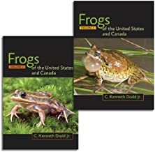 Best frogs of the united states and canada Reviews