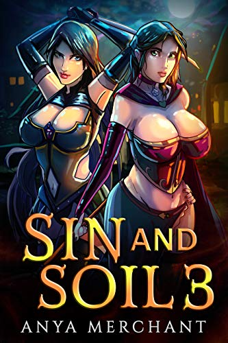Sin and Soil 3 (English Edition)