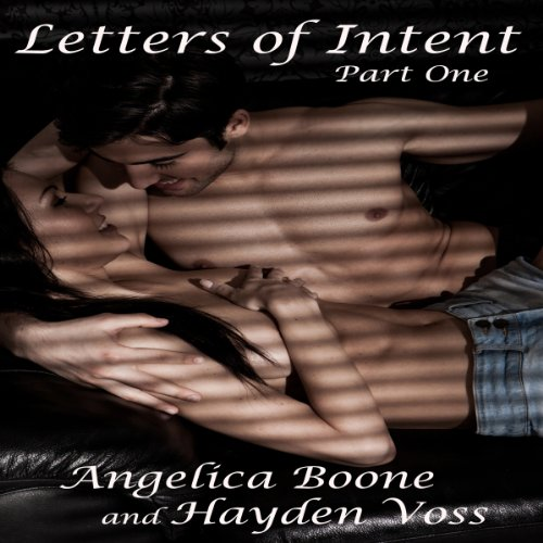 Letters of Intent: Part One audiobook cover art