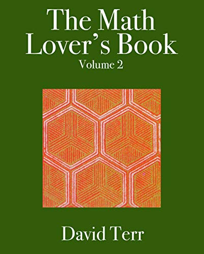 The Math Lover's Book: Volume 2 (English Edition)