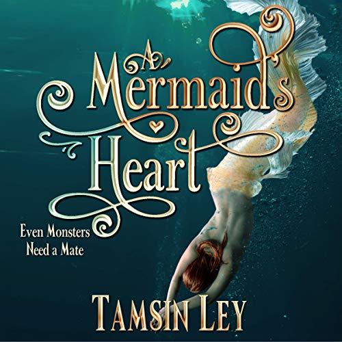 A Mermaid's Heart Titelbild