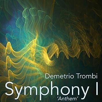 Symphony I 'Anthem'