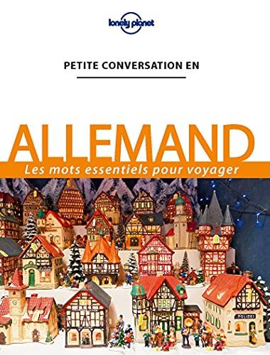 Petite conversation en allemand