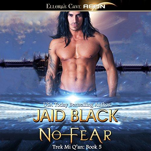 No Fear audiobook cover art