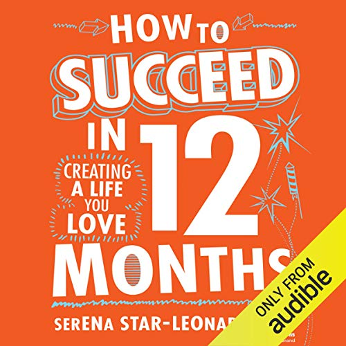 How to Succeed in 12 Months cover art