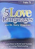 The 5 Love Languages with Dr. Gary Chapman