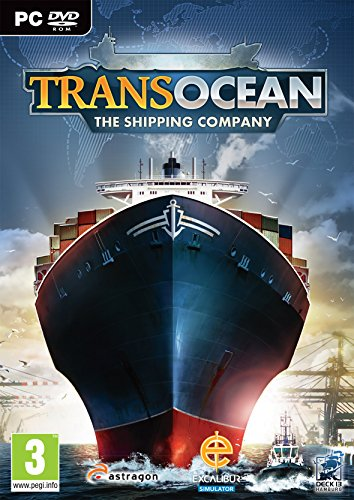 TransOcean (PC DVD) (For Sale to UK & Europe Only) [UK IMPORT]