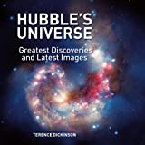 HUBBLES UNIVERSE COMPACT/E - Terence Dickinson