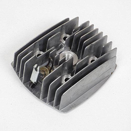 Culasse avec décompresseur moteur air mobylette Peugeot 50 TSE 11710331 Neuf