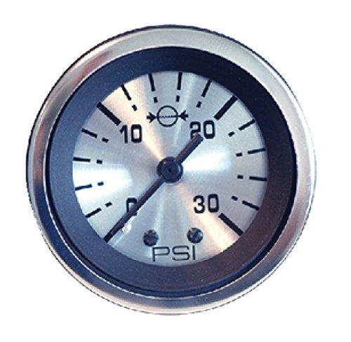 Sierra International 63585P Sterling Jauge de vérification résistante aux rayures pour Johnson/Evinrude, 5,1 cm