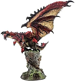 Movie Godzilla: Monster Planet Action Figure Rathalos 9.8 Inches (Color Box)