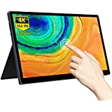 Portable Monitor Touchscreen - UPERFECT 15.6